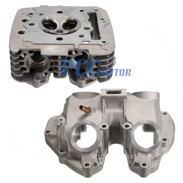Motorcycle Engine Parts For Honda Xr400 Xr 400 1996 2004: Cylinder Head Valve Cover Honda XR400 XR 400R 1996-2004
