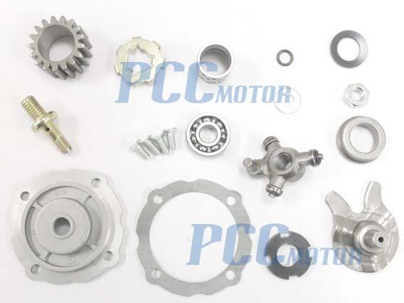 atv clutch assembly semi automatic only 110cc 125cc chinese atv 17