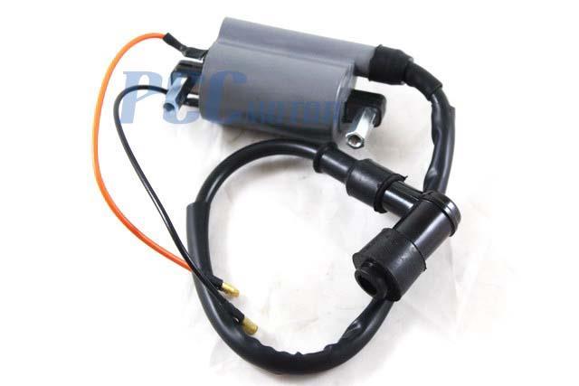 Ignition Coil For Kawasaki Bayou 300 Klf300 Klf 300 1986