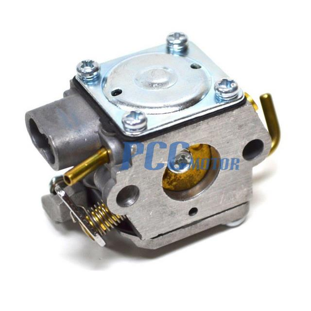 Carburetor Carb For Ryan Ryobi Trimmers 7843 753