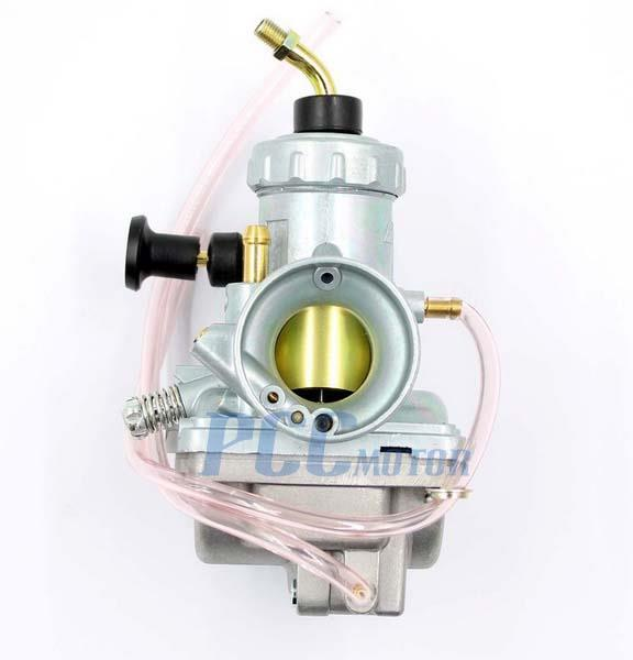 26mm Carburetor Yamaha Rt 180 Rt 100 Yz 80 Dirt Bike Carb Ca30