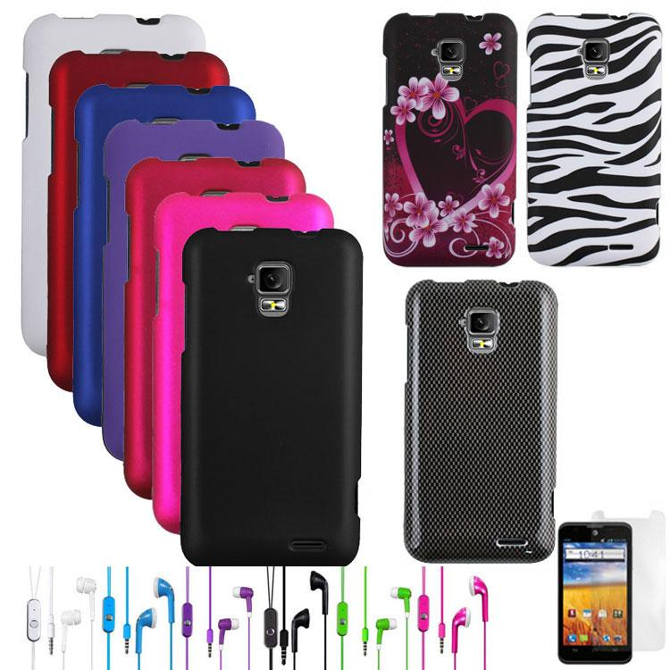 Phone-Case-For-ZTE-Z998-4g-LTE-Hard-Cover-For-AT-T-GoPhone-Z998-Accessories