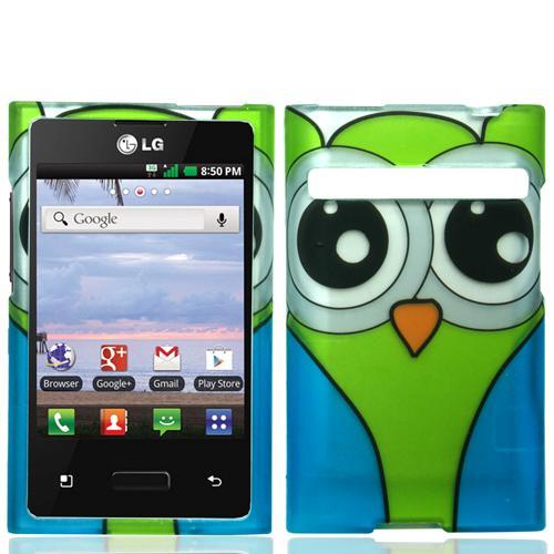 LG phone cases for lg l38c : Phone Case For LG Optimus Zone / Optimus L3 / Optimus Logic L35g Hard ...
