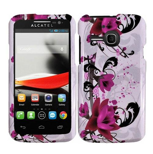Phone case for alcatel one touch evolve hard cover ebay