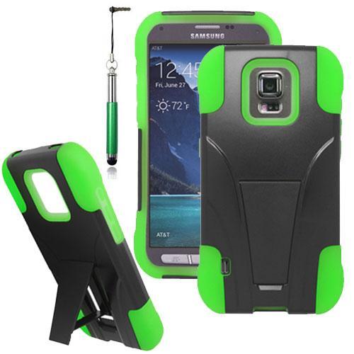 Phone Case For Samsung Galaxy S5 Sport 4G LTE G860 Rugged ...