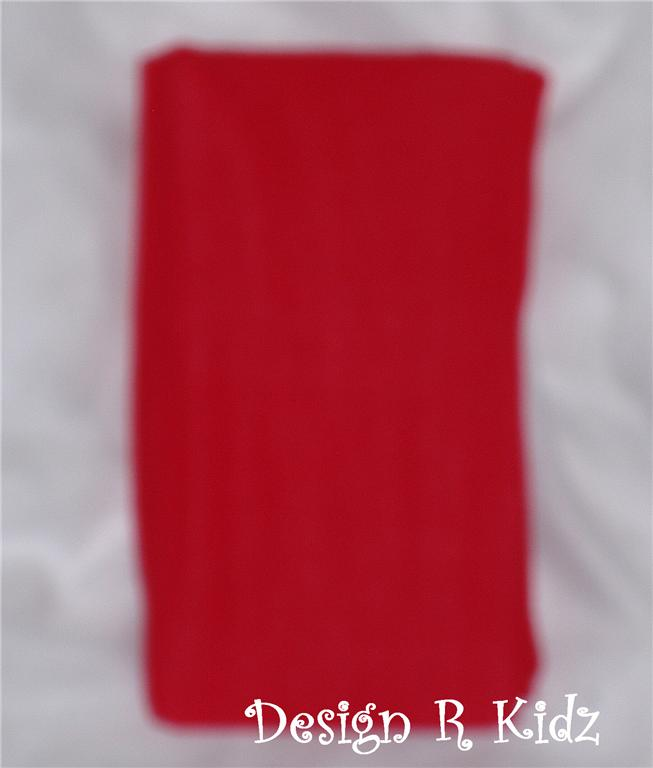 GIRLS TIGHTS RED CHRISTMAS HOLIDAY DRESS UP sz 7 10 NEW