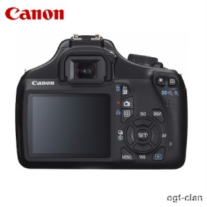 Описание Canon EOS 1100D body.