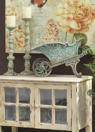 Boxwood Topiary Decor Ball 6 Inches 3302400 New Raz Home