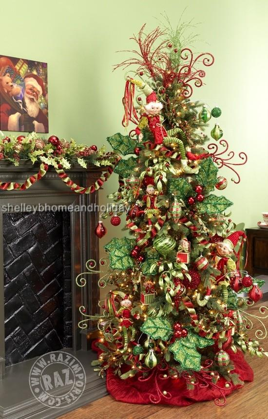ebay image hosting at wwwauctivacom - Raz Christmas Decorations