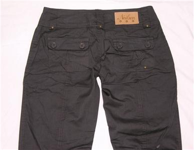 Popular HERITAGE  Pants  TWILL CARGO PANT