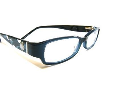 Coach Eyeglass Frames Bernice : COACH EYEGLASSES BERNICE 844 TEAL NEW AUTHENTIC eBay