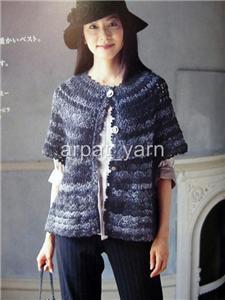Crochet Free Lady Pattern Sweater | Crochet Guild