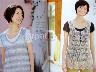 Vest Knitting Patterns, Knitting Pattern Central - Free Women's