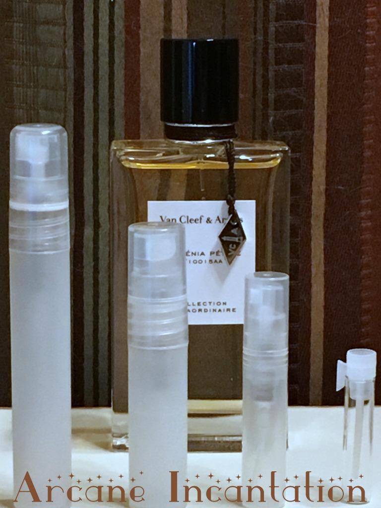 Image 0 of Van Cleef & Arpels Collection Extraordinaire Gardenia Petale EDP Samples