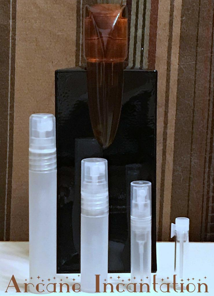 Image 0 of Lubin Idole de Lubin Eau de Parfum Samples (2011 Version)