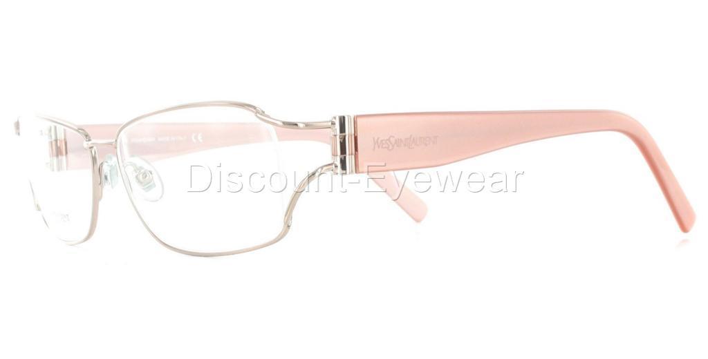 Ysl Glasses Frames : YVES SAINT LAURENT YSL 6158 Designer Eyeglasses Frames