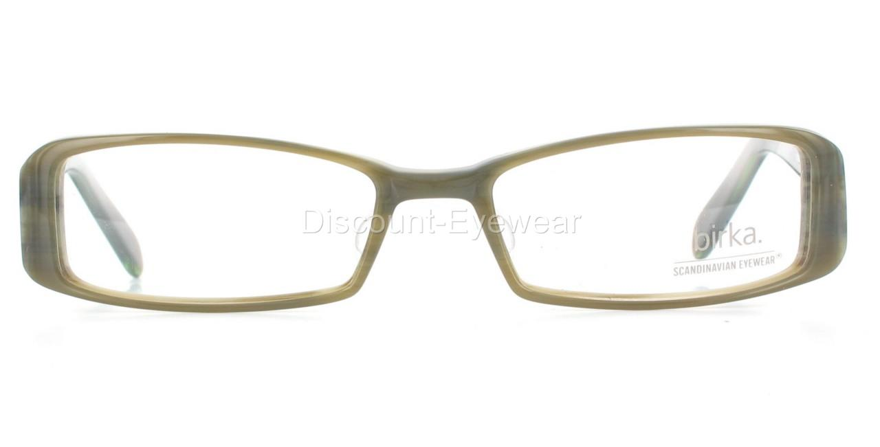 Eyeglass Frames Modern : Scandinavian Eyewear 2287 Birka Modern Eyeglass Frames