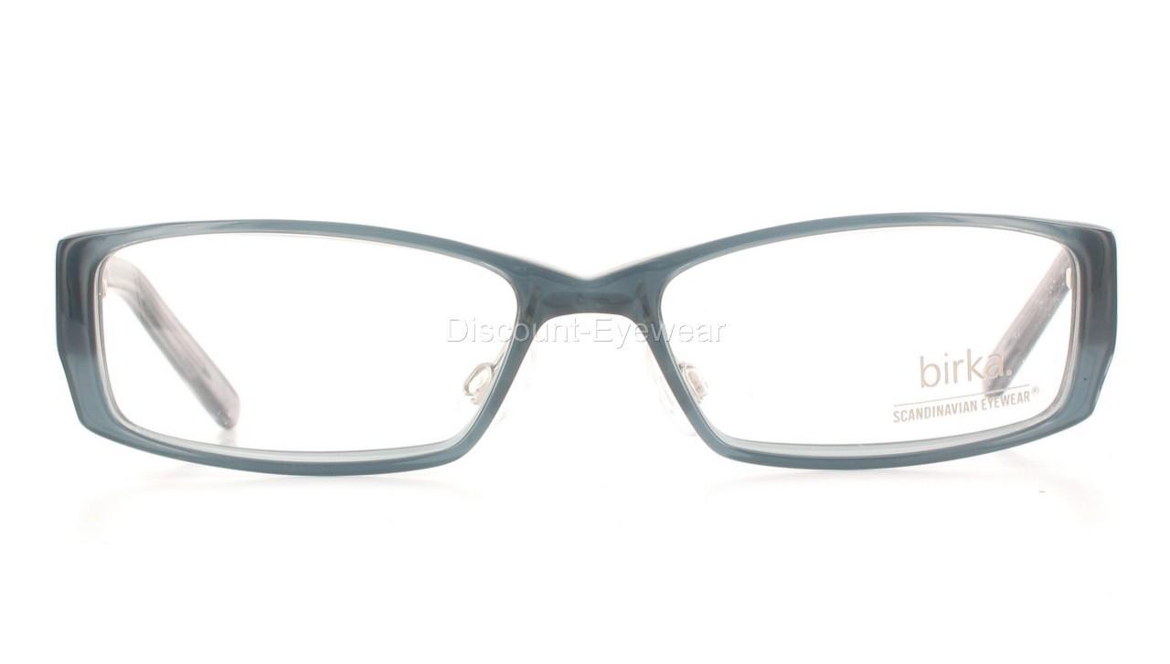 Rectangular Eyeglass Frames SCANDINAVIAN EYEWEAR BIRKA ...