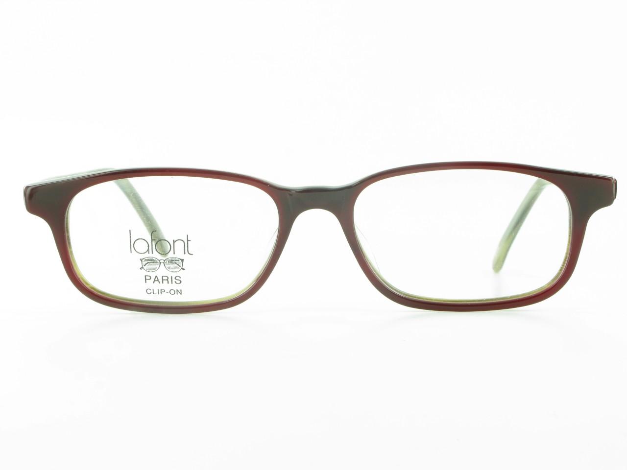 Eyeglass Frames Made In France : LAFONT PARIS Cursus EYEGLASS FRAMES Made In France