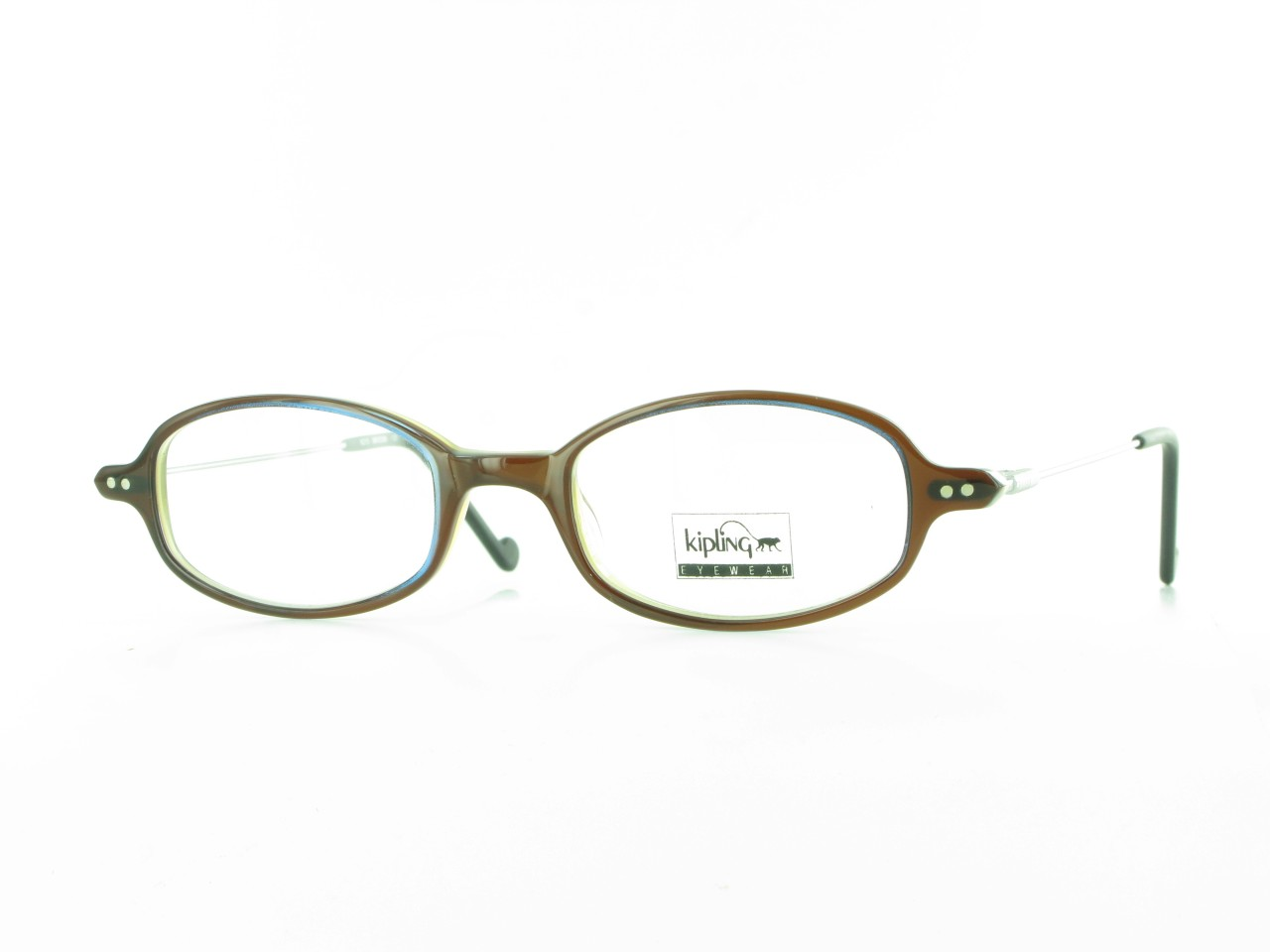 KIPLING Designer EYEGLASS FRAMES Men Women Rectangular ...