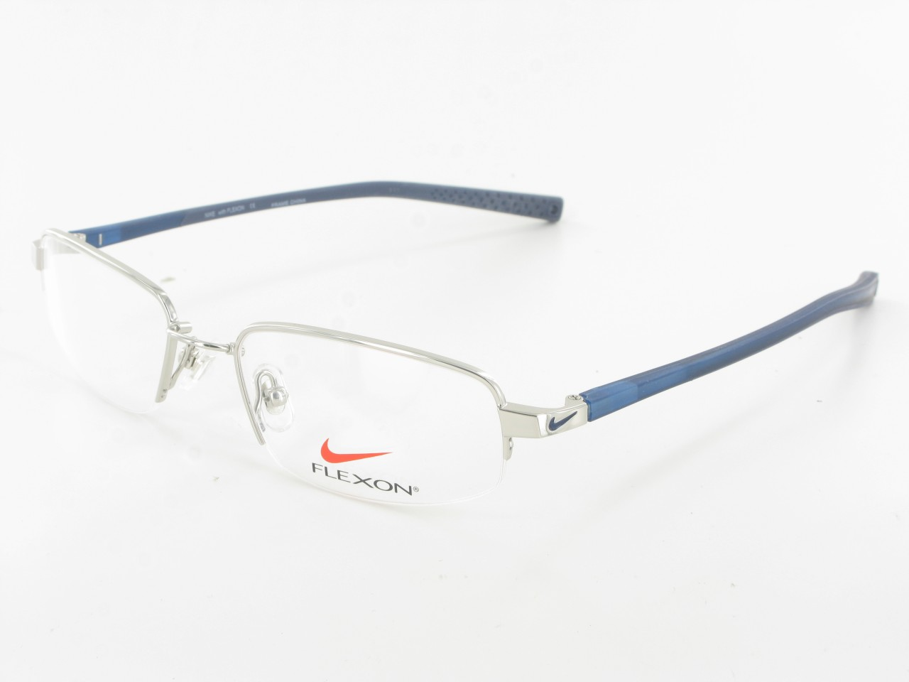 New NIKE FLEXON EYEGLASS FRAMES NK 4182 Sporty Flexible ...