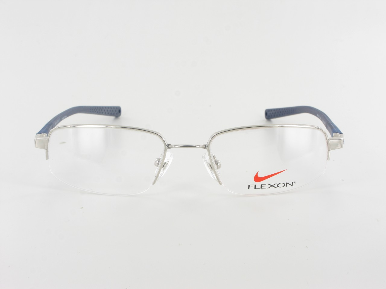 Nike Flexon Eyeglass Frame : New NIKE FLEXON EYEGLASS FRAMES NK 4182 Sporty Flexible ...