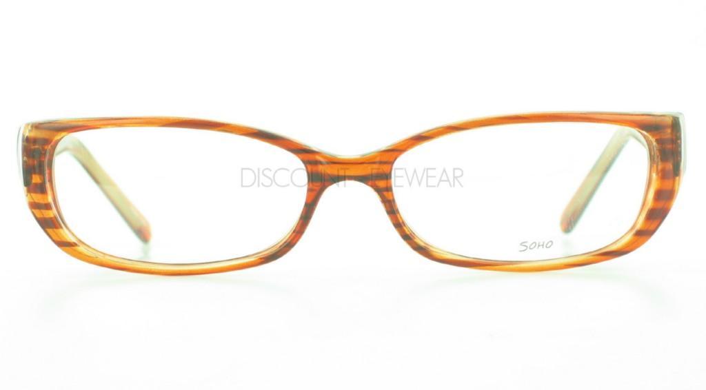 Modern Optical Eyeglasses Frames