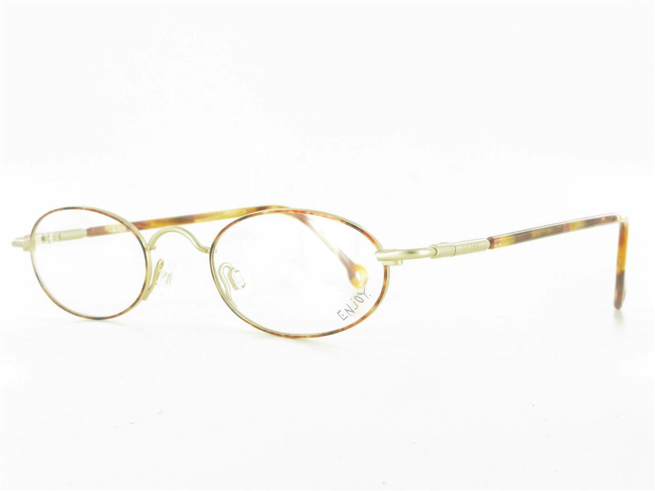 Rodenstock Vintage Eyeglass Frames Gold Havana Tortoise ...