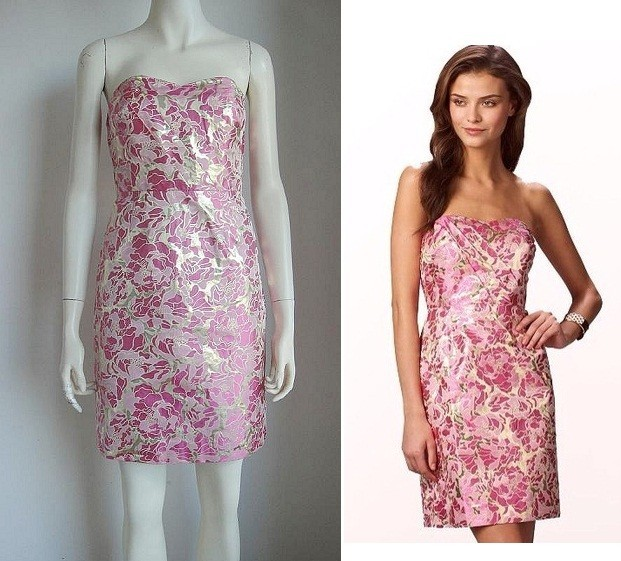 Ebay Lilly Pulitzer Dresses NEW Lilly Pulitzer