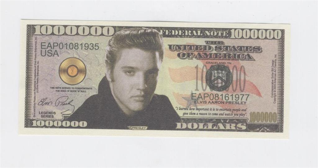 ELVIS-PRESLEY-MILLION-DOLLAR-BILL