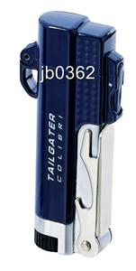 colibri tailgater lighter bottle opener blue gift ebay. Black Bedroom Furniture Sets. Home Design Ideas