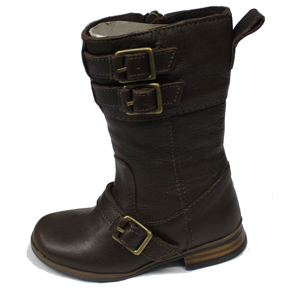 Buy Kids Soft Brown Leather Cowboy Boots Denver, US 9 and other Boots at getessay2016.tk Our wide selection is eligible for free shipping and free returns/5(17).