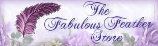 The Fabulous Feather Store~Welcome
