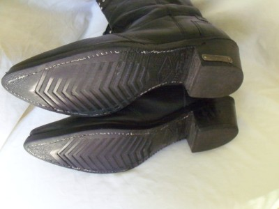 Harley Davidson Cowboy/motorcycle Boots Size 7 m, Womens