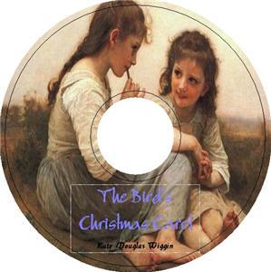 THE BIRDS& 39 CHRISTMAS CAROL by Kate D Wiggin iPod CD