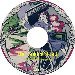 THE GOLDEN ROAD by Lucy Maud Montgomery iPod Audiobook