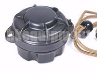 EDC Gear 6x CR123A 16340 RCR123 Battery Box Case Storage Capsule Container MORE COLOR AVAILABLE