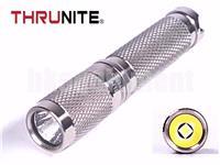 Thrunite Ti Ti3 Cree XP-L LED TC4 Titanium AAA Flashlight