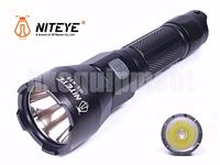 NITEYE MS-R28 Cree XP-L HI USB Rechargeable LED Flashlight
