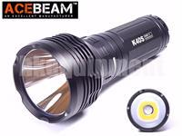 ACEBeam K40S Cree XPL HI LED 1500lm 1030m Search Rescue Flashlight K40