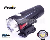 Fenix BC21R Cree XM-L2 T6 NW USB Charge LED Bike Headlight with 18650 Battery