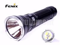 Fenix TK41C Cree XM-L2 U2 RED BLUE LED 8xAA 1000lm Flashlight TK41