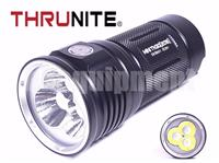 Thrunite Mini TN30 2016 3x Cree XP-L V6 LED 3660lm Flashlight