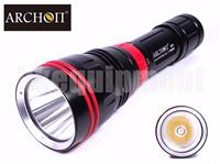 ARCHON DY01 WY07 CREE XP-L LED Diving Snorkeling Scuba 26650 Flashlight