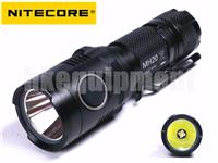 NiteCore MH20 MH20GT Cree LED USB Rechargeable Flashlight