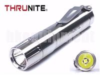 Thrunite T10T Cree Ti Titanium LED Flashlight
