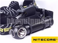 NiteCore HC30 HC30W Cree XM-L2 1000lm 18650 Headlight Headlamp Tasklight