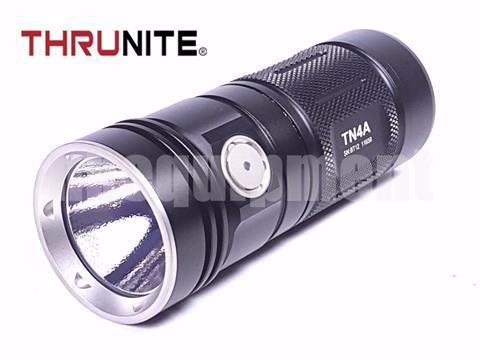 Thrunite TN4A Cree XP-L V6 LED 1150lm 4AA Flashlight