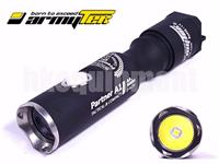 ArmyTek Partner A1 Pro v3 Cree XP-L AA 14500 Flashlight