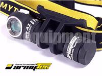 ArmyTek Tiara A1 Pro v2 Cree XP-L AA 14500 LED Headlight Headlamp